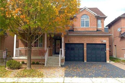 House for sale at 282 Summeridge Dr Vaughan Ontario - MLS: N4922446