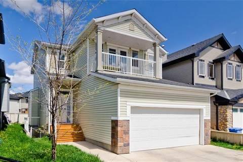 House for sale at 282 Taravista Dr Northeast Calgary Alberta - MLS: C4245654
