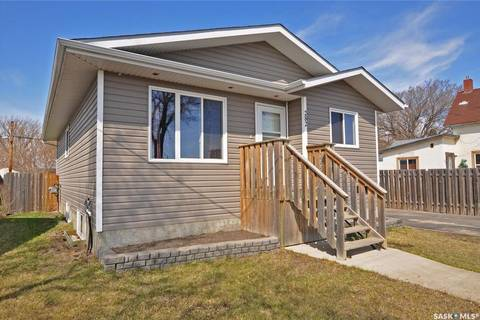 House for sale at 282 Victoria Ave Yorkton Saskatchewan - MLS: SK770387