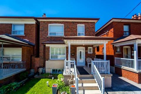 House for sale at 282 Westmount Ave Toronto Ontario - MLS: C4456487