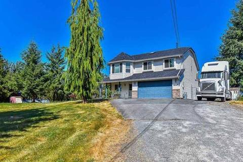 House for sale at 2820 Bergman St Abbotsford British Columbia - MLS: R2358365