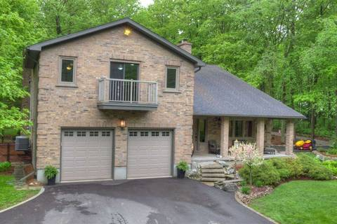 House for sale at 2820 Moser Young Rd Woolwich Ontario - MLS: X4518976