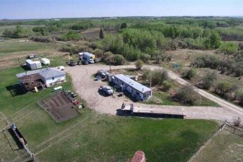 House for sale at 282002 Rge Rd 42  Rural Rocky View County Alberta - MLS: A1037010