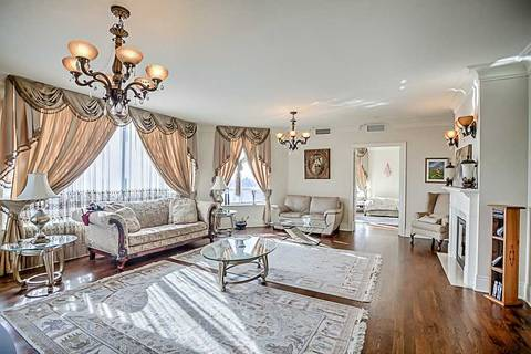 Apartment for rent at 80 Harrison Garden Blvd Unit 2821 Toronto Ontario - MLS: C4659659