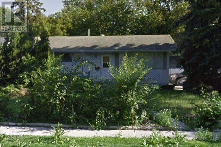 House for sale at 2821 Grant Rd Regina Saskatchewan - MLS: SK814709