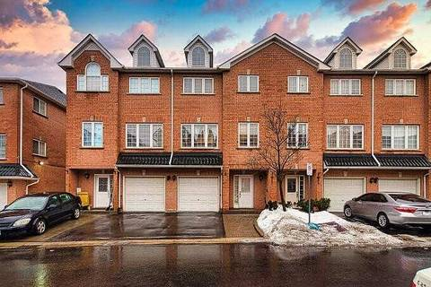 Townhouse for sale at 2822 Denison St Markham Ontario - MLS: N4712439