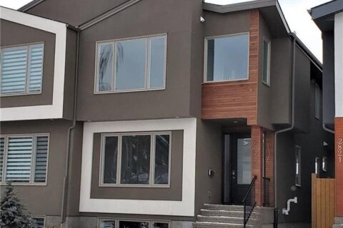 Townhouse for sale at 2823 25a St SW Calgary Alberta - MLS: A1039660