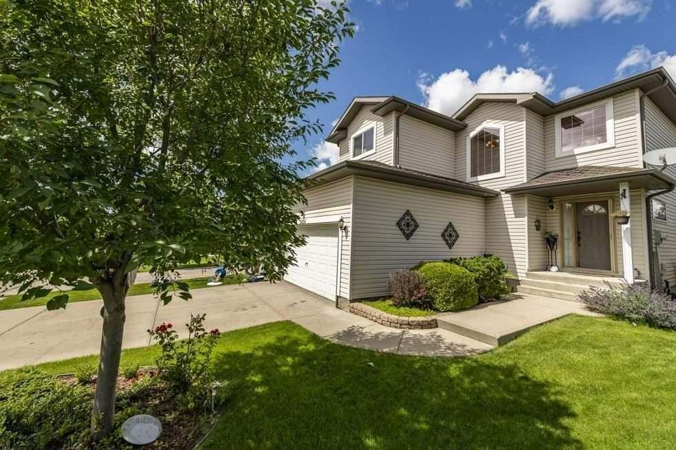 House for sale at 2824 40b Av NW Edmonton Alberta - MLS: E4207169