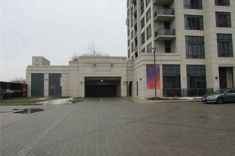 Apartment for rent at 2 Eva Rd Unit 2825 Toronto Ontario - MLS: W4650658