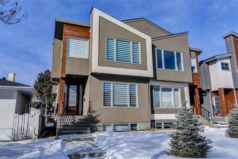 Townhouse for sale at 2825 25a St Southwest Calgary Alberta - MLS: C4288650