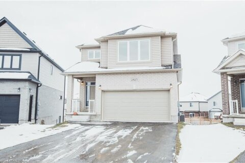 House for sale at 2825 Asima Dr London Ontario - MLS: 40048876