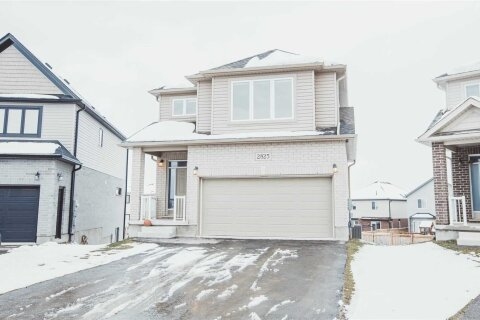 House for sale at 2825 Asima Dr London Ontario - MLS: X5056654
