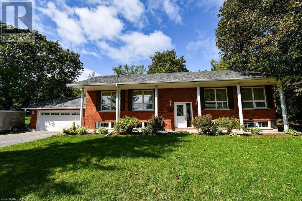 House for sale at 2825 Lakefield Rd Lakefield Ontario - MLS: 40020949
