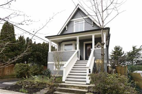 House for sale at 2825 Ontario St Vancouver British Columbia - MLS: R2443895