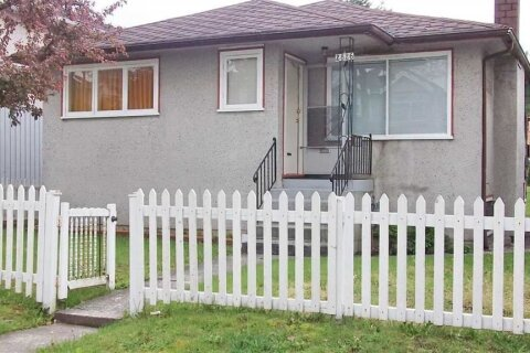 House for sale at 2826 Cheyenne Ave Vancouver British Columbia - MLS: R2514120