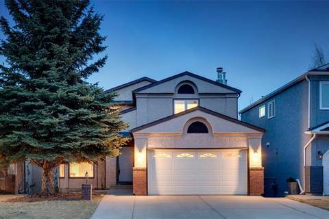 House for sale at 2826 Signal Hill Ht Southwest Calgary Alberta - MLS: C4295274