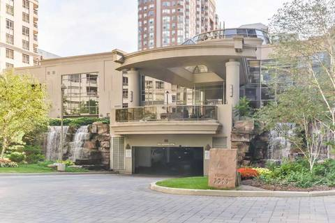 Condo for sale at 3888 Duke Of York Blvd Unit 2827 Mississauga Ontario - MLS: W4552861