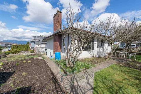 House for sale at 2827 27th Ave E Vancouver British Columbia - MLS: R2358502