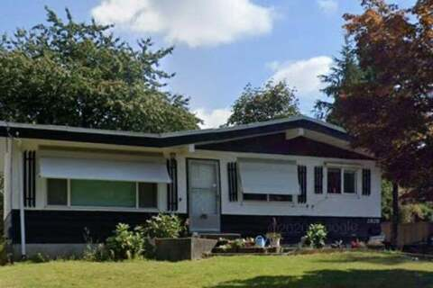 House for sale at 2828 Babich St Abbotsford British Columbia - MLS: R2493187