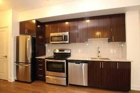 Apartment for rent at 7161 Yonge St Unit 2829 Markham Ontario - MLS: N4406347