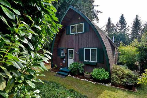 House for sale at 2829 Lower Rd Roberts Creek British Columbia - MLS: R2347202