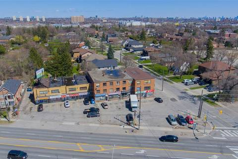 Home for sale at 2829 Weston Rd Toronto Ontario - MLS: W4434409