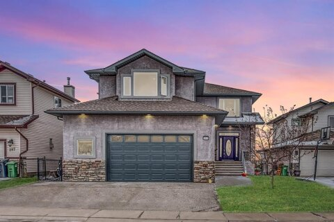 House for sale at 283 Hillcrest Blvd Strathmore Alberta - MLS: A1044312