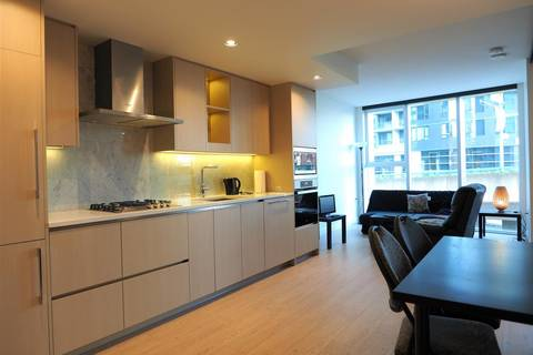 Condo for sale at 87 Nelson St Unit 283 Vancouver British Columbia - MLS: R2449962