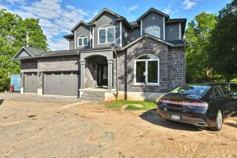 House for sale at 283 8th Concession Rd Hamilton Ontario - MLS: X4815989