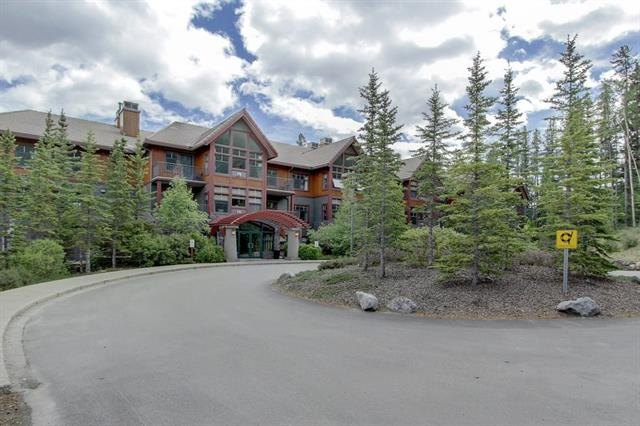 Removed: 283 - 91b Three Sisters Drive, Canmore, AB - Removed on 2018-08-16 04:21:16