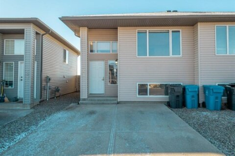 Townhouse for sale at 283 Aberdeen Rd W Lethbridge Alberta - MLS: A1060671