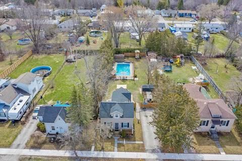 House for sale at 283 Bay St Brock Ontario - MLS: N4739096