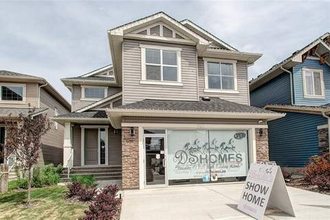 House for sale at 283 Baywater Wy Southwest Airdrie Alberta - MLS: C4241314