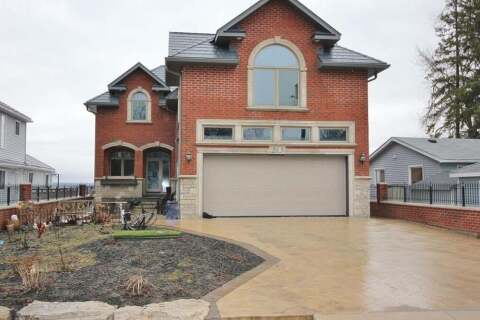 House for sale at 283 Beach Rd Innisfil Ontario - MLS: 30808624