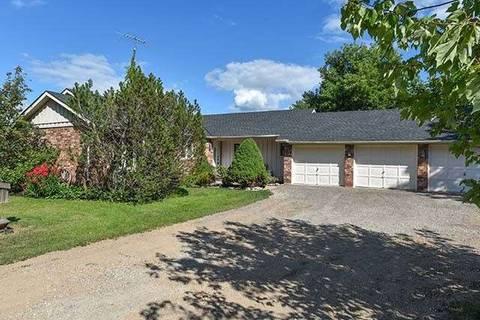 House for sale at 283 Beech Grove Sdrd Caledon Ontario - MLS: W4545192