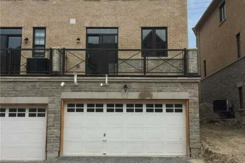 Townhouse for rent at 283 Bloomington Rd Richmond Hill Ontario - MLS: N4777008
