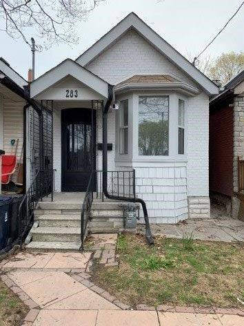 House for rent at 283 Chisholm Ave Toronto Ontario - MLS: E4462964