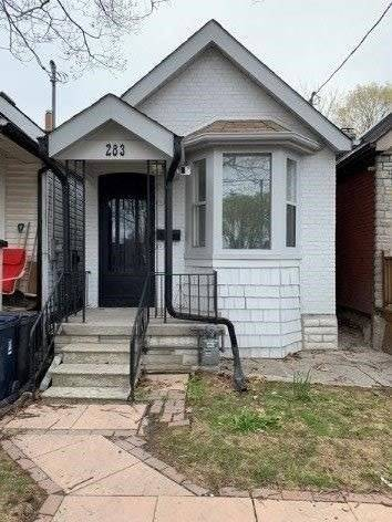 House for rent at 283 Chisholm Ave Toronto Ontario - MLS: E4514499