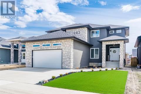 House for sale at 283 Cowan Cres Martensville Saskatchewan - MLS: SK789090
