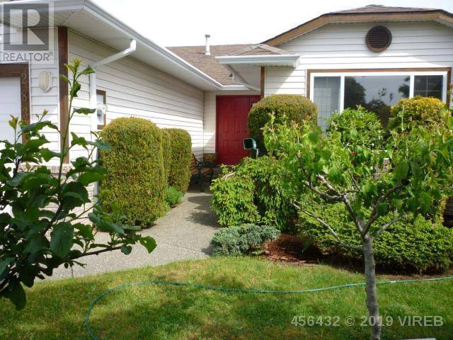 House for sale at 283 Crabapple Cres Parksville British Columbia - MLS: 456432