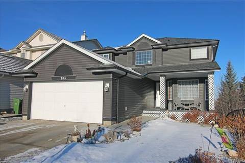 House for sale at 283 Edgebrook Pk Northwest Calgary Alberta - MLS: C4264599