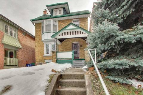 House for sale at 283 Garden Ave Toronto Ontario - MLS: W4389605
