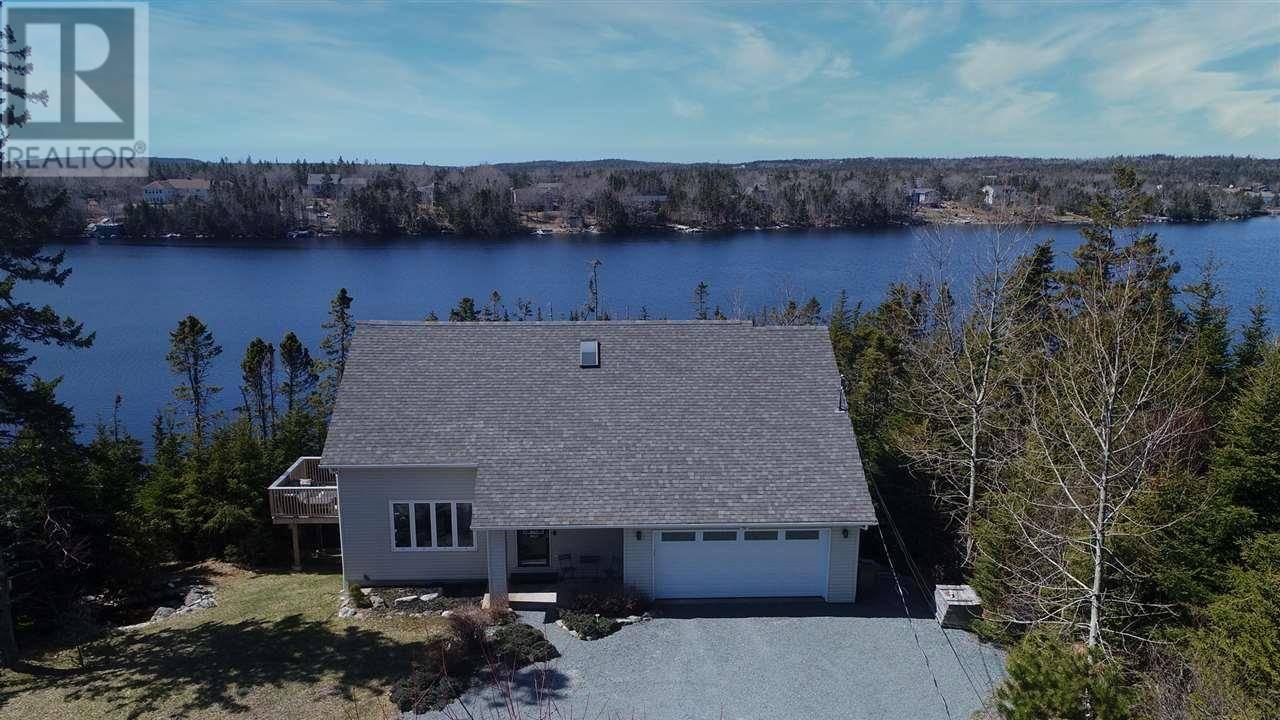 House for sale at 283 Greenough Dr Porters Lake Nova Scotia - MLS: 202006596