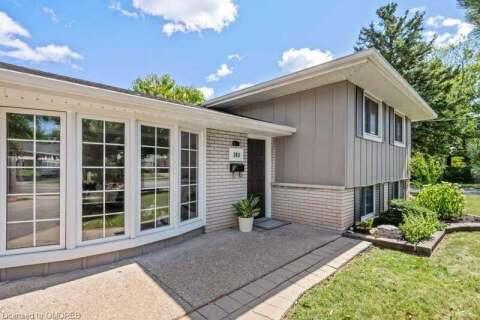 House for sale at 283 Hampton Heath Rd Burlington Ontario - MLS: 40025908