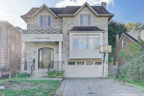 House for rent at 283 Kingsdale Ave Toronto Ontario - MLS: C4941784