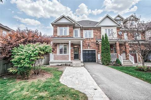 Townhouse for sale at 283 Kirkvalley Cres Aurora Ontario - MLS: N4595313