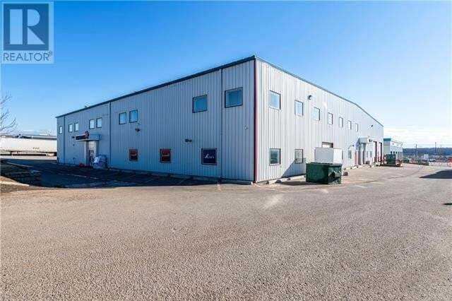 Commercial property for lease at 283 Macalpine Cres Fort Mcmurray Alberta - MLS: FM0193308