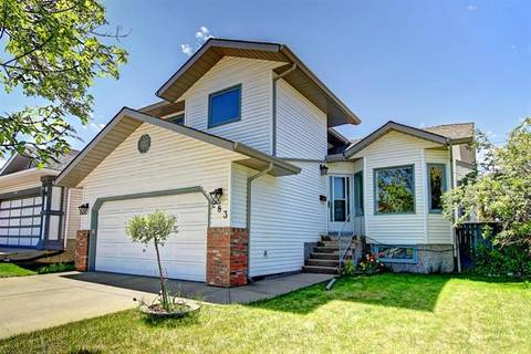 House for sale at 283 Macewan Dr Northwest Calgary Alberta - MLS: C4249433