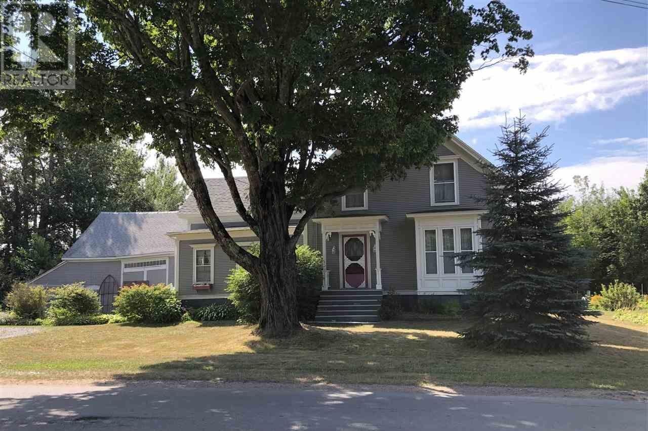 House for sale at 283 Main St Berwick Nova Scotia - MLS: 202017111