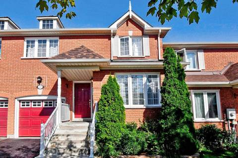 Townhouse for sale at 283 Marble Pl Newmarket Ontario - MLS: N4550226